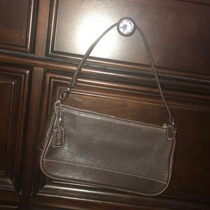 Little coach bag